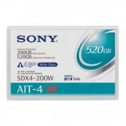 Unbranded Sony ait-4 200-520gb data cartridge