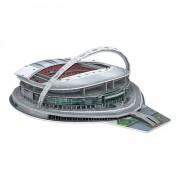 Nanostad Engeland 3D-puzzel Wembley Stadium 89-delig