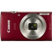 CANON IXUS 185 Rood Essentials Kit
