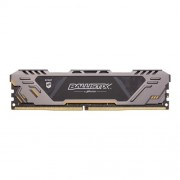 Memorias RAM 8192MB DDR4 2666 1X288 UDIMM CL16 1.2V BALLISTIX SPORT AT