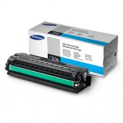 Samsung CLT-C506S Cyan Toner (CLT-C506S/ELS)