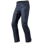 Revit Recon Pantalones vaqueros de moto Azul 31