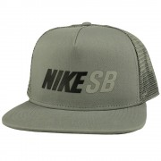 Boné Nike SB Daily Use Trucker