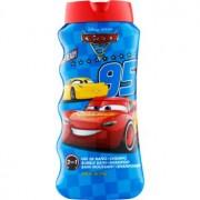 EP Line Cars 3 spumă de baie și șampon 2 în 1 pentru copii 475 ml