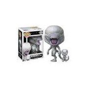 Funko Pop Movies : Alien Covenant - Neomorph with Toddler #431