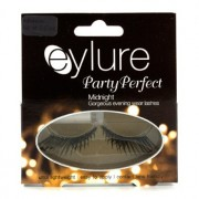 Party Perfect False Lashes - Midnight (Adhesive Included) 1pair Party Perfect Gene False - Midnight (Adeziv Inclus)