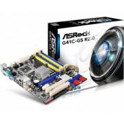 Placa de Baza AsRock G41C-GS R2.0