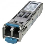 Cisco 1000BASE-EX SFP transceiver module, SMF, 1310nm, DOM