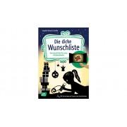 Don Bosco Die dicke Wunschliste, Geschichte für das Schattentheater