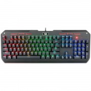 KBD, Redragon Varuna RGB, Gaming, Mechanical, Led Backlight, USB (K559RGB-BK)