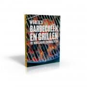 Weber Boek bbq grillen met houtsk brik nl