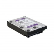 Disco Duro Para Videovigilancia Western Digital Purple De 3 TB, IntelliPower RPM, 64MB, SATA III (6 Gb/s) WD30PURX