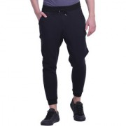 Radical Jogger 100% Stretchable Cotton Men's Stylish and Casual Joggers Slim Fit Track Pants with Cross-Pockets for Sports Gym Athletic Training Workout