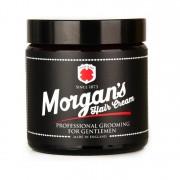 Стилизиращ крем за коса Morgan's Pomade, за мъже, лека фиксация, 120 мл.