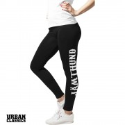 Jämthund Sport Leggings - Slim Fit