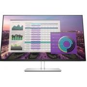 """HP EliteDisplay E324q - LED-monitor - 31.5"""" (31.5"""" zichtbaar) - 2560 x 1440 QHD - 350 cd/m² - 3000:1 - 7 ms"""
