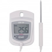 ebro EBI 20-TE1 zapisivač podataka temperature, 40000 mjernih vrijednosti, -30 do +60 °C , 0,1 °C