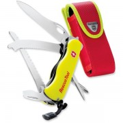 Briceag Victorinox RescueTool One Hand, 12.2cm + Teaca