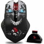 Mouse Gaming Wireless A4Tech Bloody R80 Color (Negru)