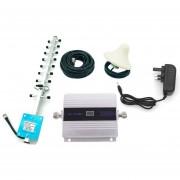 Lte 4G 1800Mhz Amplificador De Señal Móvil Dcs Lte Repetidor Gsm Ampli