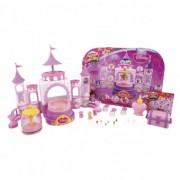 Glitzi Globes Disney Princess Castle