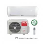 VIVAX COOL, klima ur., ACP-12CH35AERI SILVER R32 - inv., 3.8 ACP-12CH35AERI SILVER R32