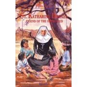 Saint Katharine Drexel: Friend of the Oppressed, Paperback/Ellen Tarry