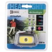 P3531 330lm fejlámpa 3-féle LED-del