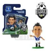Figurine Soccerstarz Everton Fc Kevin Mirallas 2014