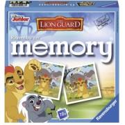 Jocul Memoriei Garda Felina Ravensburger