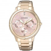 Ceas Citizen Eco-Drive Lady FD2033-52W