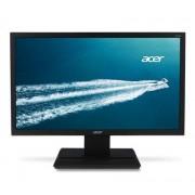 """Acer V206HQLAb - Monitor LED - 19.5"""" - 1600 x 900 - 200 cd/m² - 5 ms - VGA - preto"""