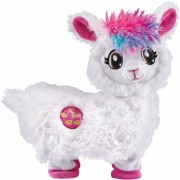 Jucaria interactiva Lama Zuru Pets Alive - Llama dansatoare