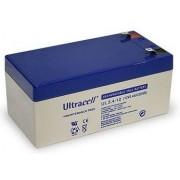 Bateria de Chumbo 12V 3.4A/h