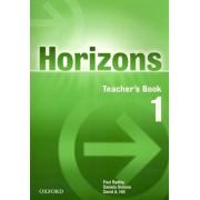 Horizons 1 TB(Paul Radley)