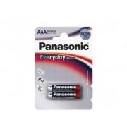 Baterije Panasonic AAA LR03EPS/2BP 1.5V alkalna, 2kom **