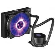 Cooler CPU CoolerMaster MasterLiquid Lite 120L MLW-D12M-A20PC-R1, LED RGB