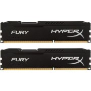 Kingston memorija DDR3 Hyperx Fury 16GB (2x 8GB) (HX316C10FBK2/16)