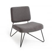 La Redoute Кресло мягкое в винтажном стиле, WATFORD