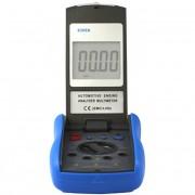 Gépjármű diagnosztikai műszer, Holdpeak 6300A