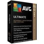 AVG Ultimate 2019 numero illimitato di dispositivi 1 Anno
