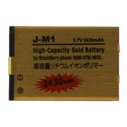 BlackBerry J-M1 Усилена Батерия 2430mAh