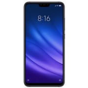 "Telefon Mobil Xiaomi Mi 8 Lite, Procesor Octa-Core 2.2GHz/1.8GHz, IPS LCD Capacitive touchscreen 6.26"", 6GB RAM, 128GB Flash, Camera Duala 12+5MP, Wi-Fi, 4G, Dual Sim, Android (Negru)"