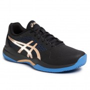 Обувки ASICS - Gel-Game 7 Clay/Oc 1041A046 Black/Champagne 012