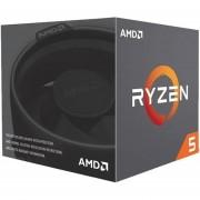 Procesador AMD RYZEN 5 2600 3.9 GHz 6 Cores AM4 YD2600BBAFBOX
