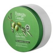 Bottega Verde - Unt de corp nutritiv cu ulei de masline de la Palazzo Massaini