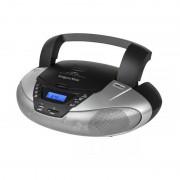 Player BOOMBOX Kruger Matz, CD/USB/SD/FM, ecran LCD, 6 difuzoare