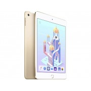 Apple iPad mini 4 (2015) WiFi 128 GB Goud
