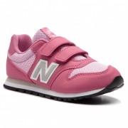 Adidasi Casual Sport New Balance YV500PK Roz Fetite Roz 36