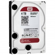 Western Digital WD NAS Red 4TB SATA3